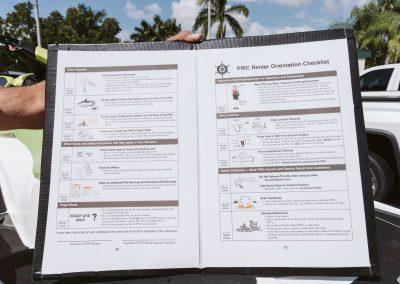 Picture of PWC Renter Orientation Checklist