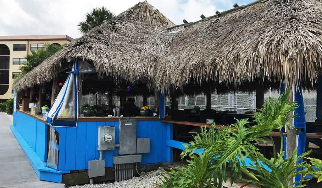 Dolphin Tiki Bar and Grill – Marco Island