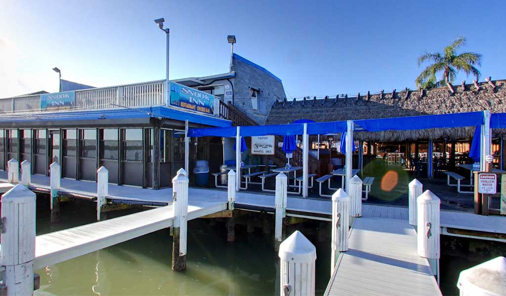 Snook Inn – Marco Island