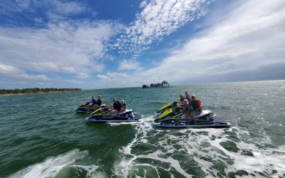 Are Jet Skis Different Than WaveRunners?